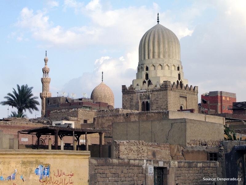 Egypt – Fakta o zemi