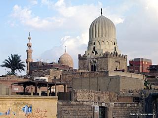 Egypt – Fakta o zemi (Egypt)