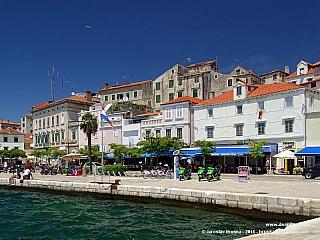 Šibenik (Chorvatsko)