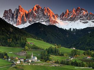 Dolomity (Itálie)