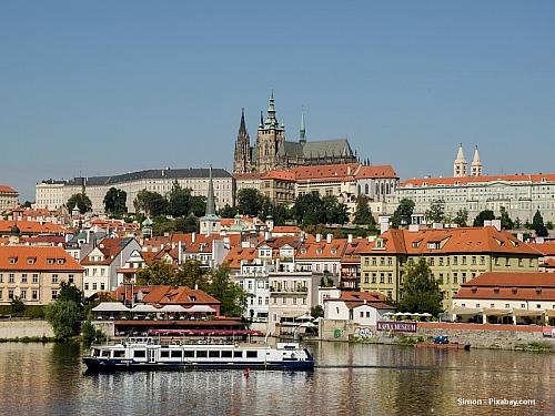 Pražský hrad (Česká republika)