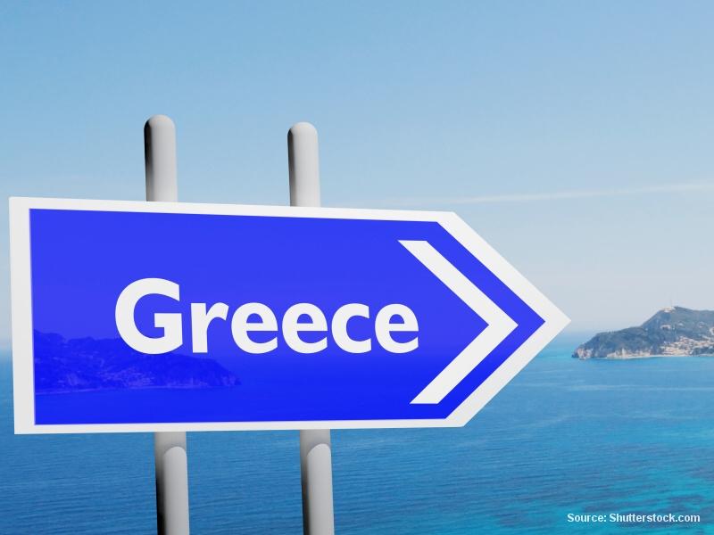 Autem do Řecka
