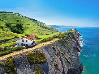 Baskicko - tak trochu jiné Španělsko (Španělsko)