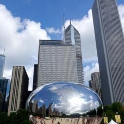 Web chicago nese