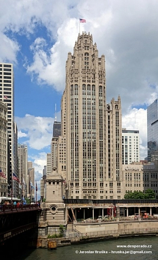 Chicago (Illinois - USA)