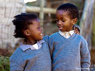 Deník z Jižní Afriky (část 11 / 32) (Jihoafrická republika)