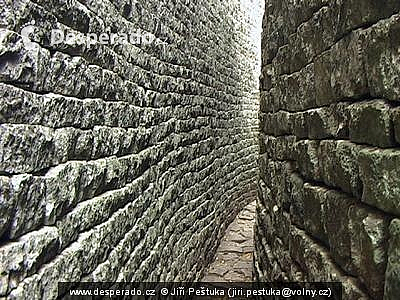 Great Zimbabwe National Monument (Zimbabwe)