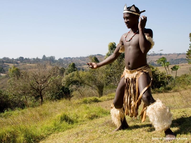Deník z Jižní Afriky (část 32 / 32)