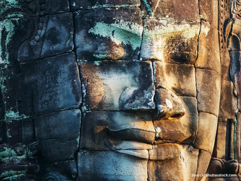 Deník z Thajska a Kambodže