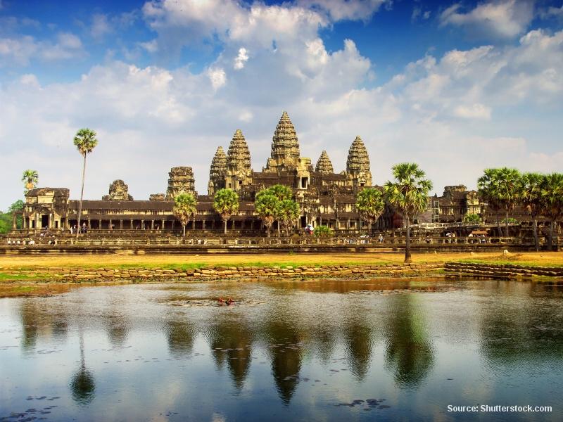 Deník z Thajska a Kambodže (2 / 6)