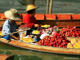 Deník z Thajska a Kambodže (6 / 6) (Thajsko)