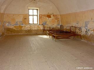 Památník Terezín v slzách minulosti (Česká republika)