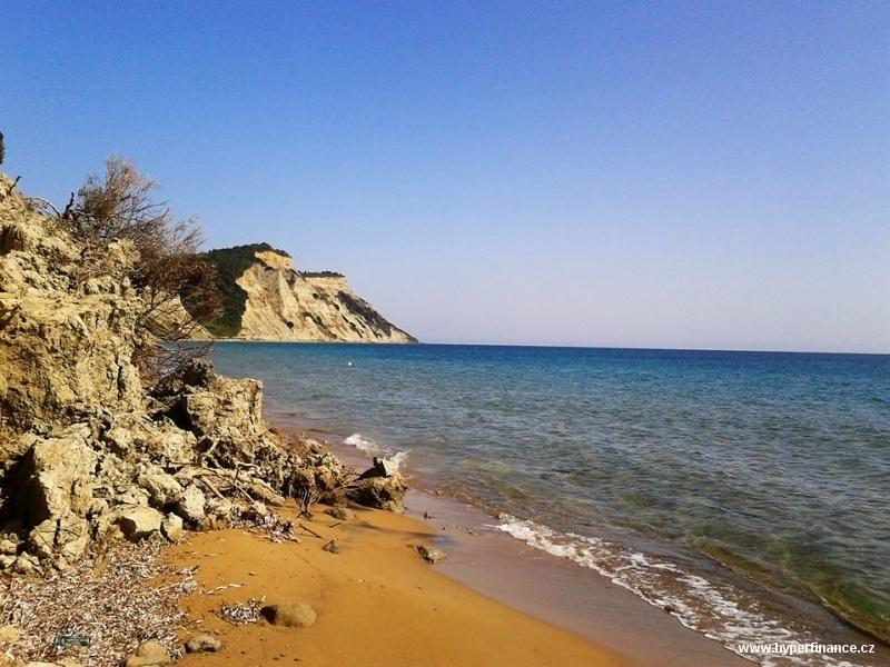 Smaragdový ostrov Korfu: Perla Jónského moře