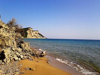 Ostrov Korfu (Řecko)