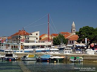 Biograd na Moru (Chorvatsko)