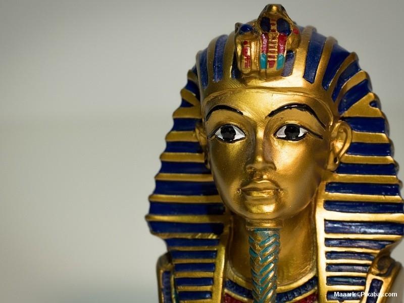 Po stopách mladičkého krále Tutanchamona