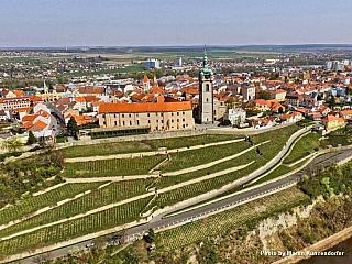Mělník je městem, které si prostě zamilujete (Česká republika)