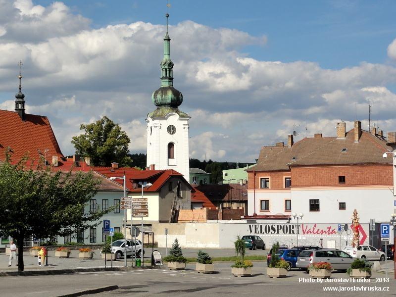 Pelhřimov je městem kuriózních rekordů