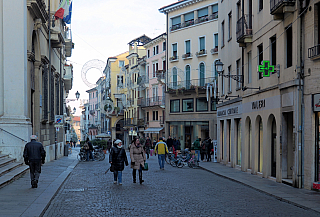 Vicenza (Itálie)