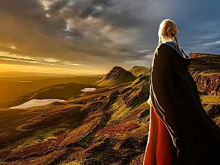 Když se řekne Irsko, ostrov svatého Patrika, mnohým se vybaví historie plná útlaku od anglických vladařů, ale také kvalitní irská whiskey. Pestrá minulost, která je přímo symbolem boje za svobodu, se nese vduchu keltské tradiční hudby, ale i mimořádné národní hrdosti. A to platí i pro Severní...