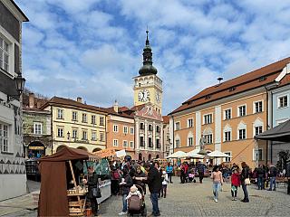 Velikonoční Mikulov (Česká republika)