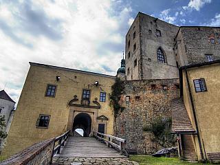 Nejkrásnější moravské hrady – zavítejte na Bouzov, Pernštejn nebo Veveří (Česká republika)