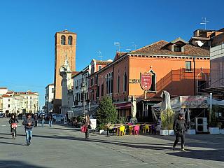 Chioggia (Itálie)