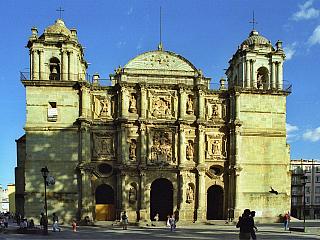 """Oaxaca de Juárez """"2000"""" (Mexiko)"""