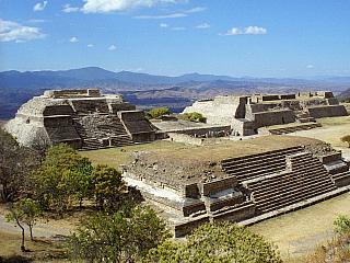 "Monte Albán ""2000"" (Mexiko)"