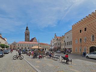 Slavonice (Česká republika)