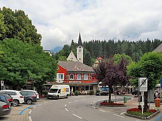 Fotogalerie Hermagor (Rakousko)