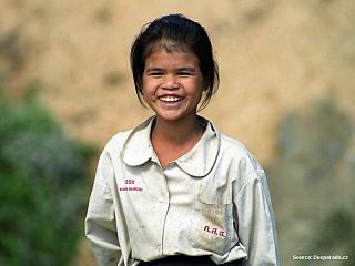 Kudy kam – Vang Vieng (Laos)