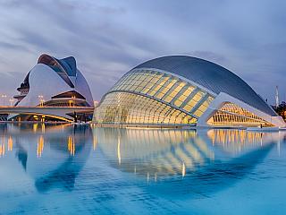 Valencie je směs kulturních vlivů a vznikla zde legenda o El Cidovi (Španělsko)