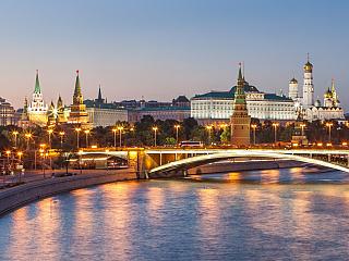 Víza do Ruska tu nejsou jen pro zaměstnance nebo nadšené turisty (Reklamní sdělení)