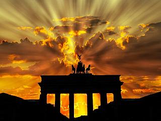 Pětice nejzajímavějších míst Berlína (Německo)