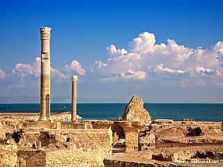 Kartágo – nesmrtelnost punské říše (Tunisko)