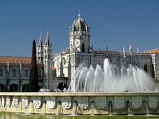 Nejzajímavější místa v Lisabonu (Portugalsko)