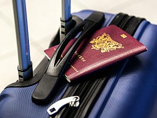Vyřízení víza do Ruska přenechte profesionálům (Reklamní sdělení)
