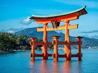Letem světem Japonskem (Japonsko)