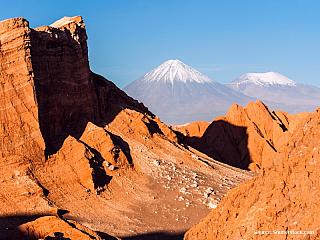 Putování nejen Patagonií (Chile)