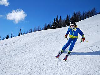 Češi rádi jezdí na dovolenou do ciziny a když přijde zima, Středomoří vystřídají zejména Alpy. Přímo nádherné sjezdovky lákají i na prvotřídní komfort pro všechny, kteří se tu rozhodli strávit pár zimních dnů – nebo rovnou celý týden. Nakonec, nemusí zůstat jen u lyžování, užijte si wellness...