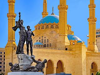 Bejrút očima místních obyvatel (Libanon)