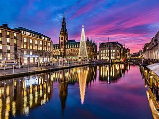 Německé vánoční trhy jsou krásnou tradicí, co nás spojuje s minulými staletími (Německo)