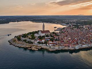 Pět památek, které si nenechte ujít v Chorvatsku (Chorvatsko)
