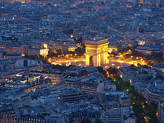 Tři zajímavosti Paříže, které nesmíte vynechat (Francie)