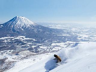 Do Japonska na lyže? Kdo nezažije, nepochopí! (Japonsko)