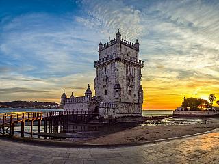 Objevte dvě perly pyrenejského poloostrova Lisabon a Valencii (Reklamní sdělení)
