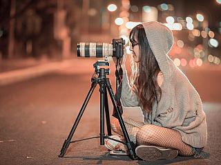 Základy fotografování, to je výzva nejen pro cestovatele (Reklamní sdělení)