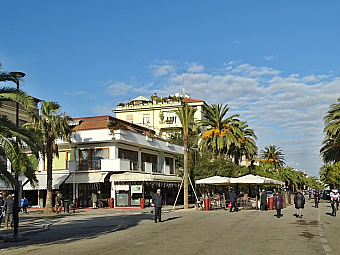 San Benedetto del Tronto (Itálie)
