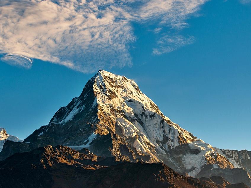 Nepál milovníky cestování online